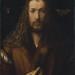 Dürer Autoportrét