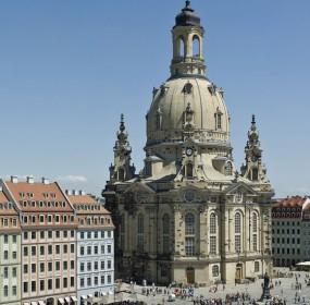 Frauenkirche_Dresden_Aussenansicht_Fotograf_Joerg_Schoener, zdroj: Frauenkirche Dresden