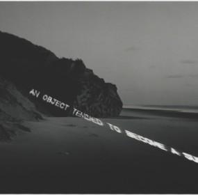MAGDALENA JETELOVÁ, Atlantic Wall, 1995