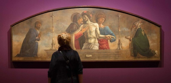 Mantegna_Bellini_vystava