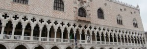 Palazzo Ducale/Dóžecí palác