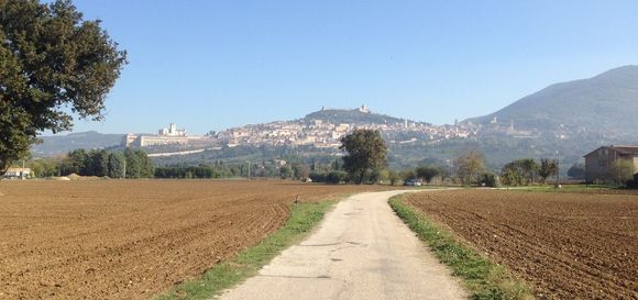 kopec_Assisi