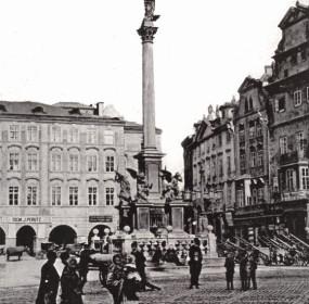 mariánský_sloup_Praha-2