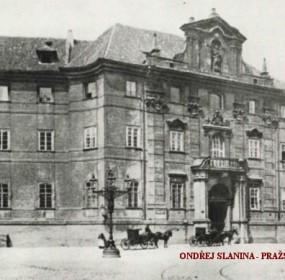 pražský antikvář